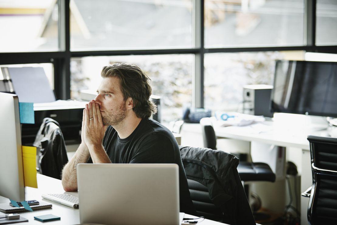 Бегство из рая. Почему увольняются лучшие IT-специалисты
