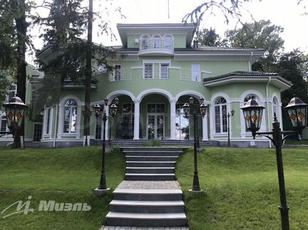 Объявления Дом на продажу — Можайское шоссе : Domofond.ru Городок